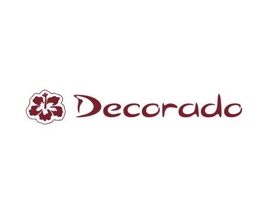 Decorado - projekt logotypu